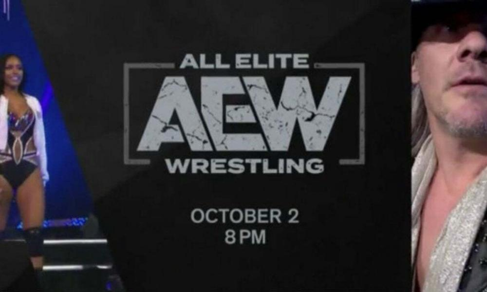 AEW NXT Commercial