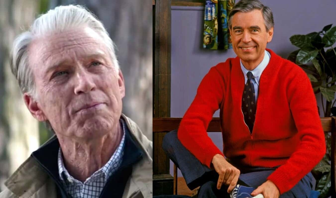 Avengers Endgame Theory Says Captain America Became Mr Rogers After Traveling Back In Time
