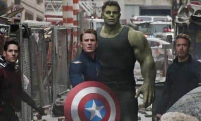 Avengers: Endgame Continuity