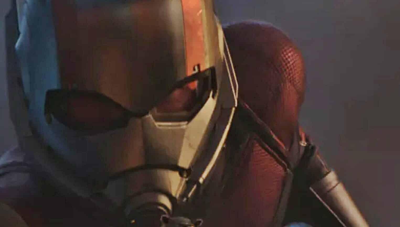 Avengers: Endgame Giant-Man Ant-Man