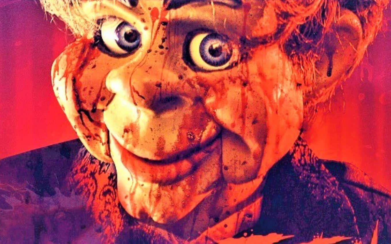 Bill Moseley Features In 'Devil's Junction: Handy Dandy's Revenge' Trailer