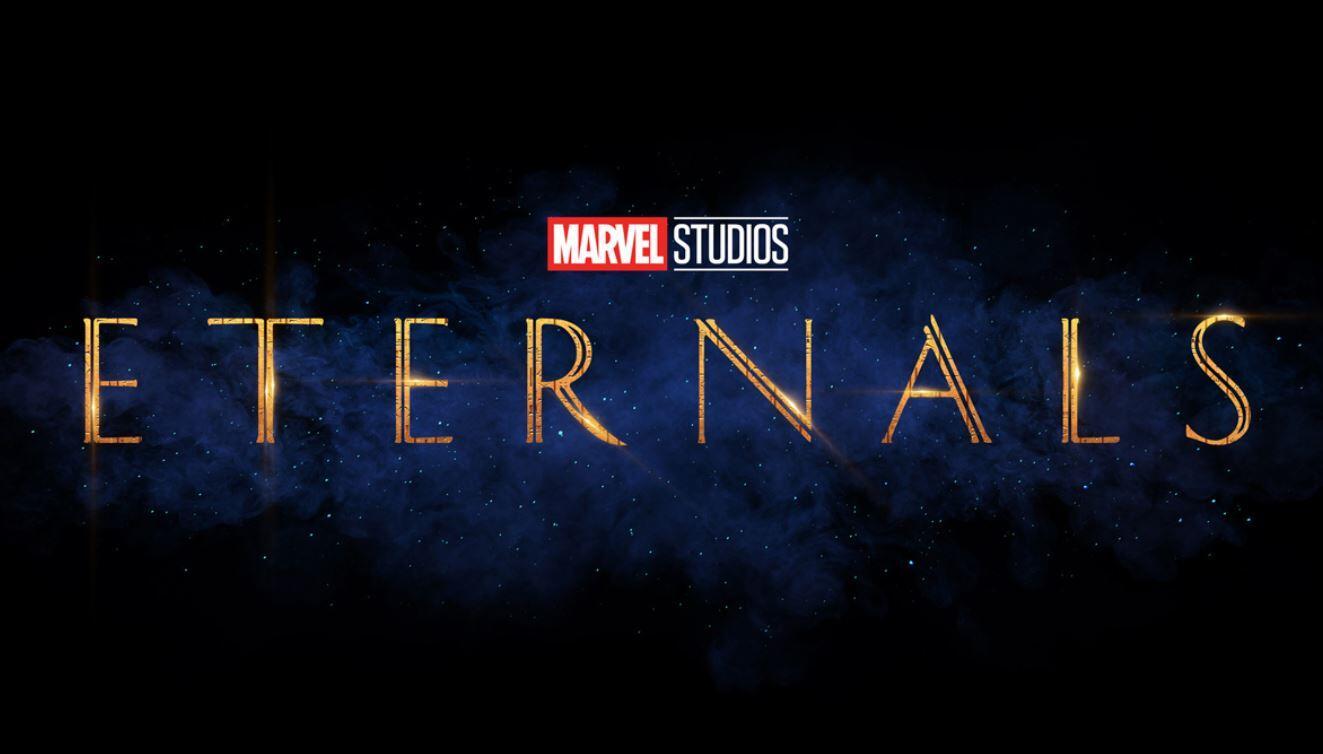 Eternals Movie Marvel