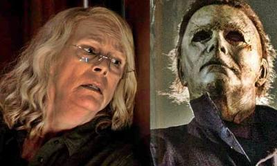 Halloween Kills Jamie Lee Curtis