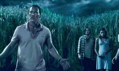 In The Tall Grass Movie Netflix Stephen King Joe Hill