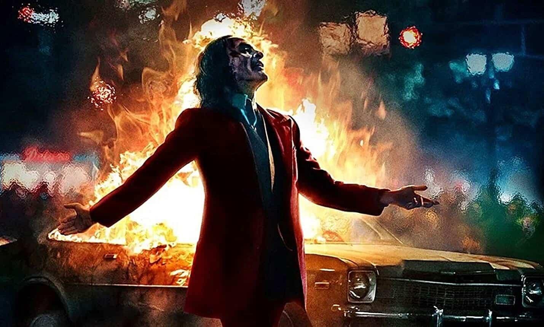 Image Result For Review Of New Joker Film