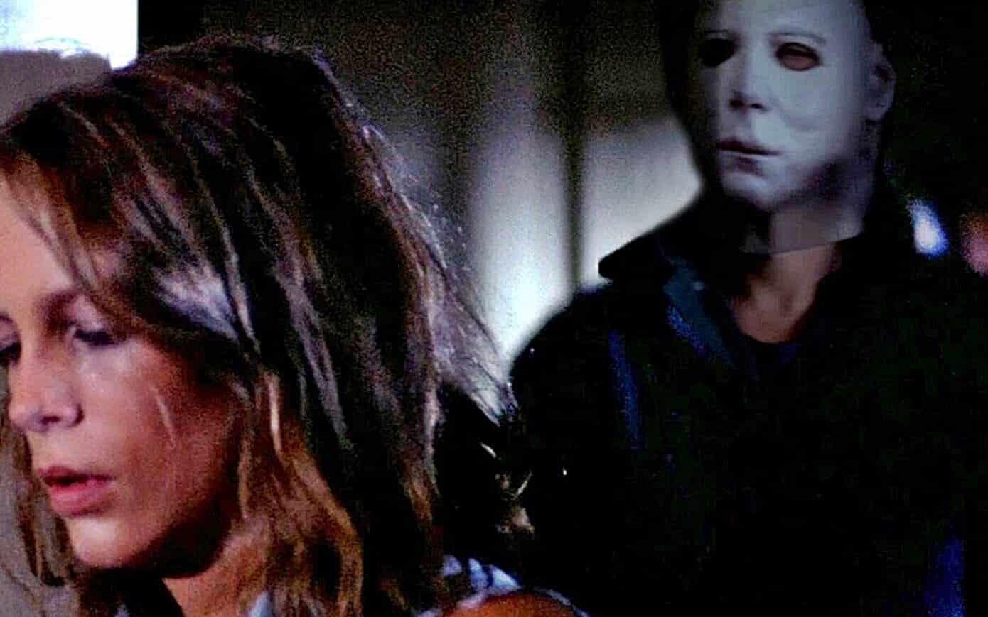Original Halloween Movie 1978