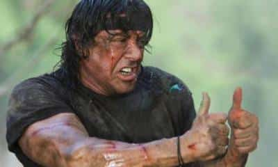 Rambo Day