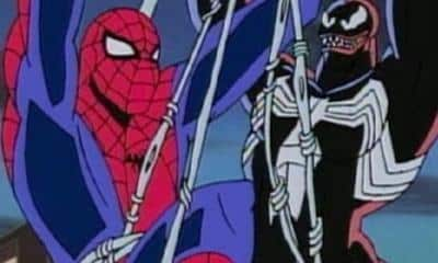 Spider-Man 1996 Disney Plus