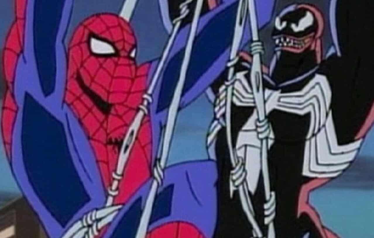 Spider-Man 1996 Disney Plus