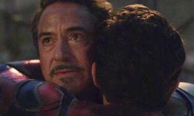 Spider-Man Avengers: Endgame