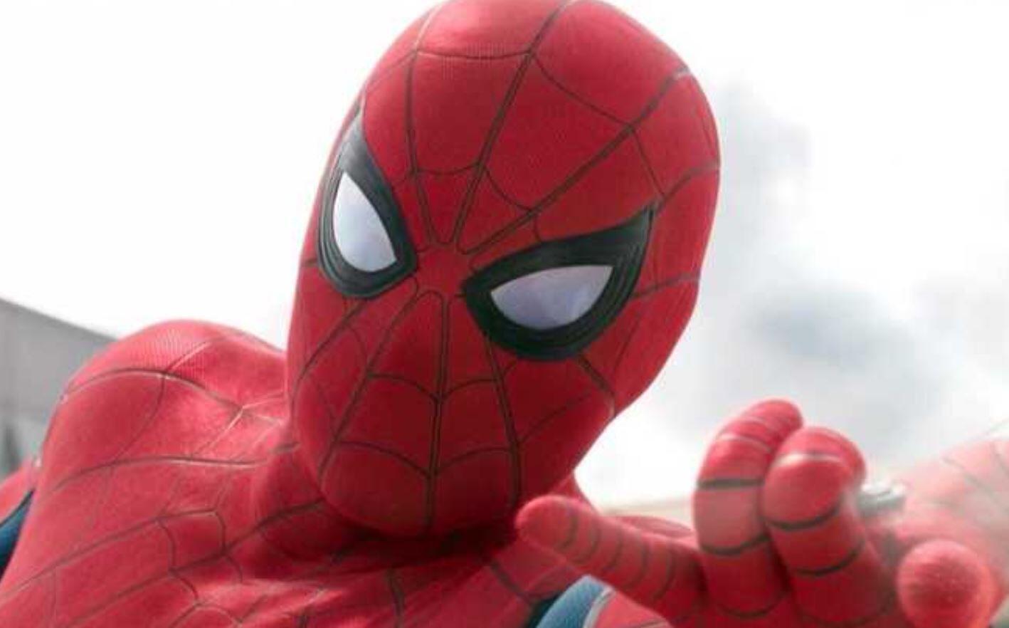 Spider-Man Disney