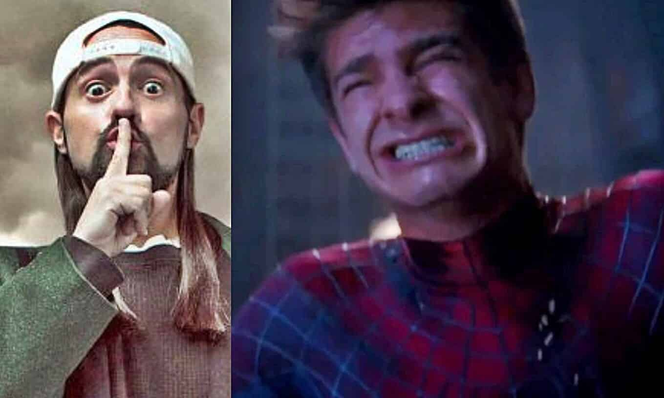 Spider-Man Kevin Smith Sony