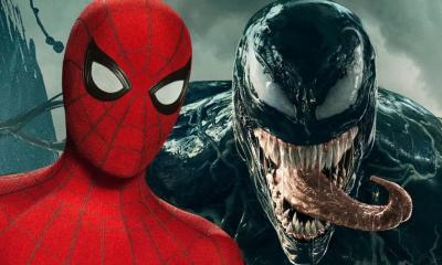 Spider-Man MCU Venom Sony Disney
