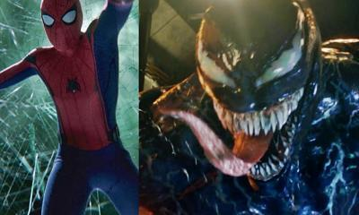 Spider-Man Sony Marvel Movies Venom