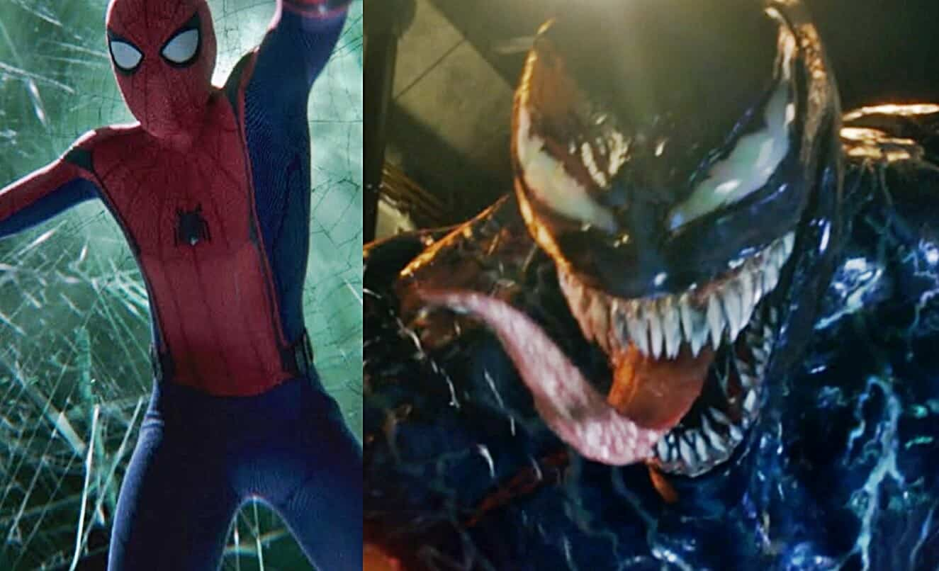 Morbius Spider Man >> Spider Man Will Join Venom And Morbius In Sony S Marvel