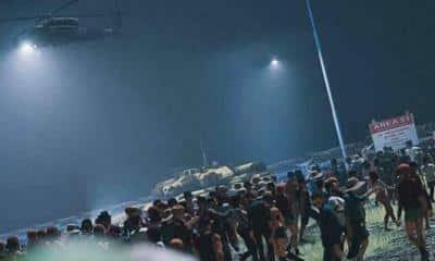 Storm Area 51 Raid Live Stream