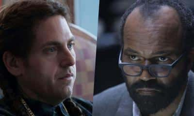 The Batman Jeffrey Wright Jonah Hill