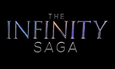 The Infinity Saga MCU