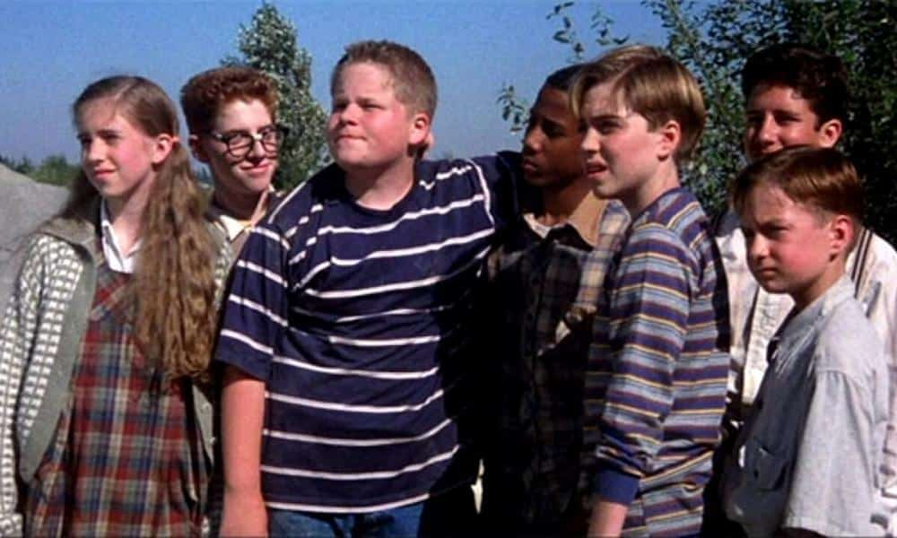 A Member Of The Losers' Club From The 1990 'IT' Miniseries Has A ...