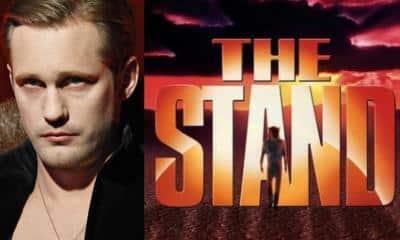 The Stand Alexander Skarsgard