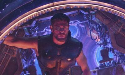 Thor: Love and Thunder Space
