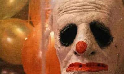Wrinkles the Clown