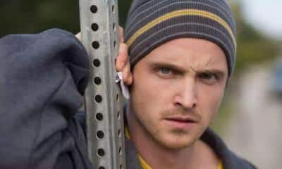 Aaron Paul Jesse Pinkman Bitch