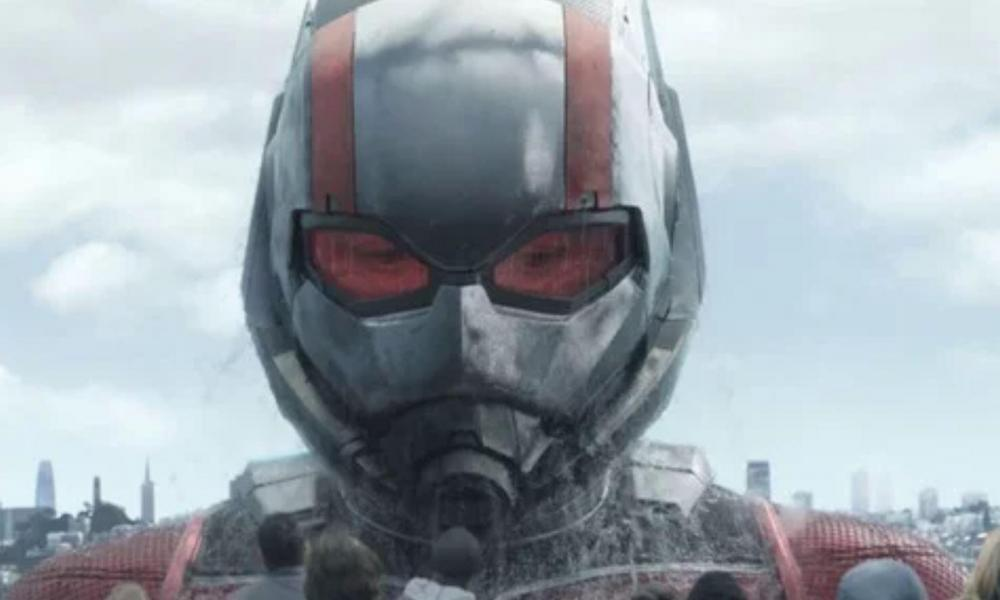 Release Date For 'Ant-Man 3' May Have Been Leaked