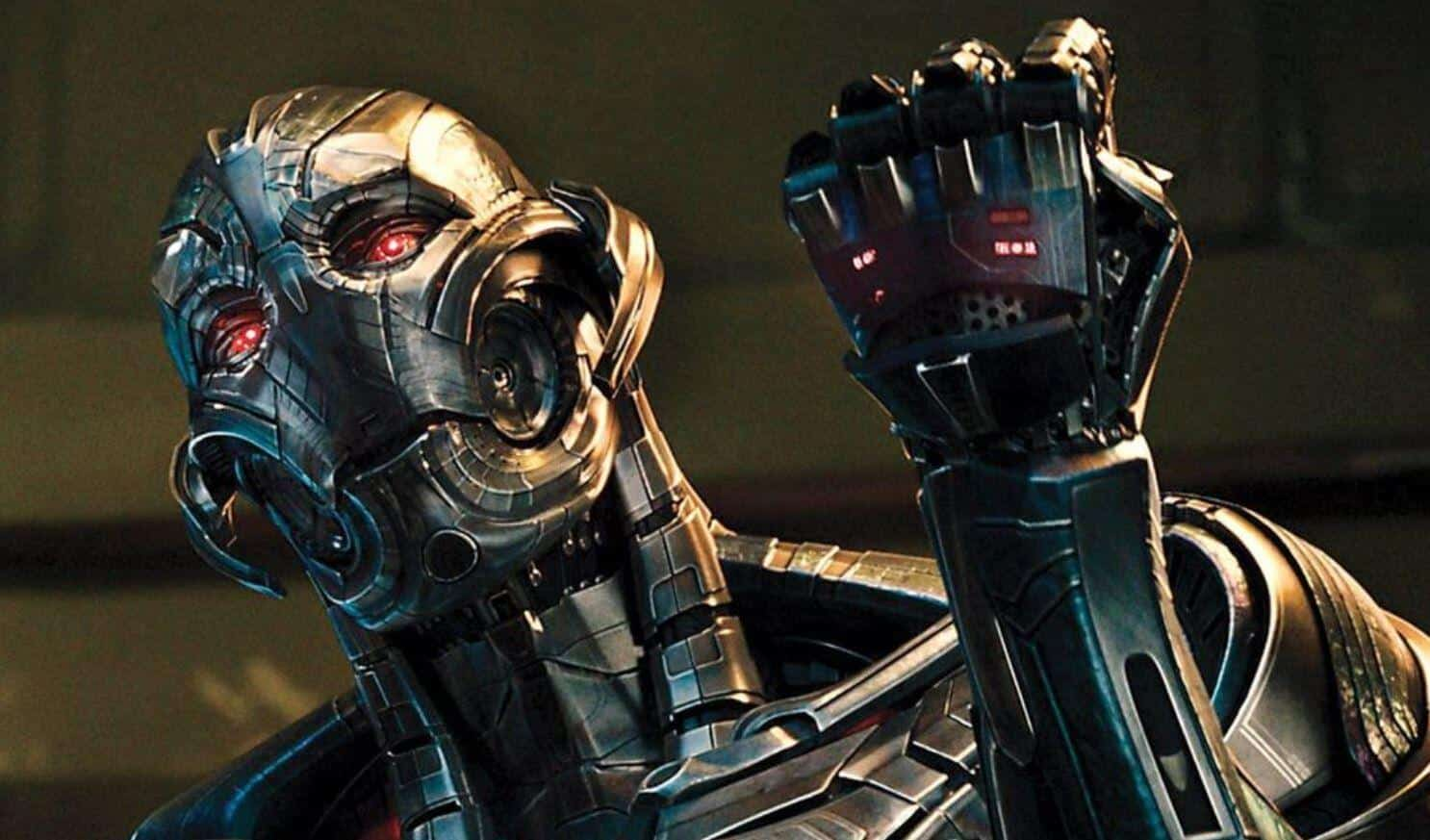 Avengers: Damage Control Ultron