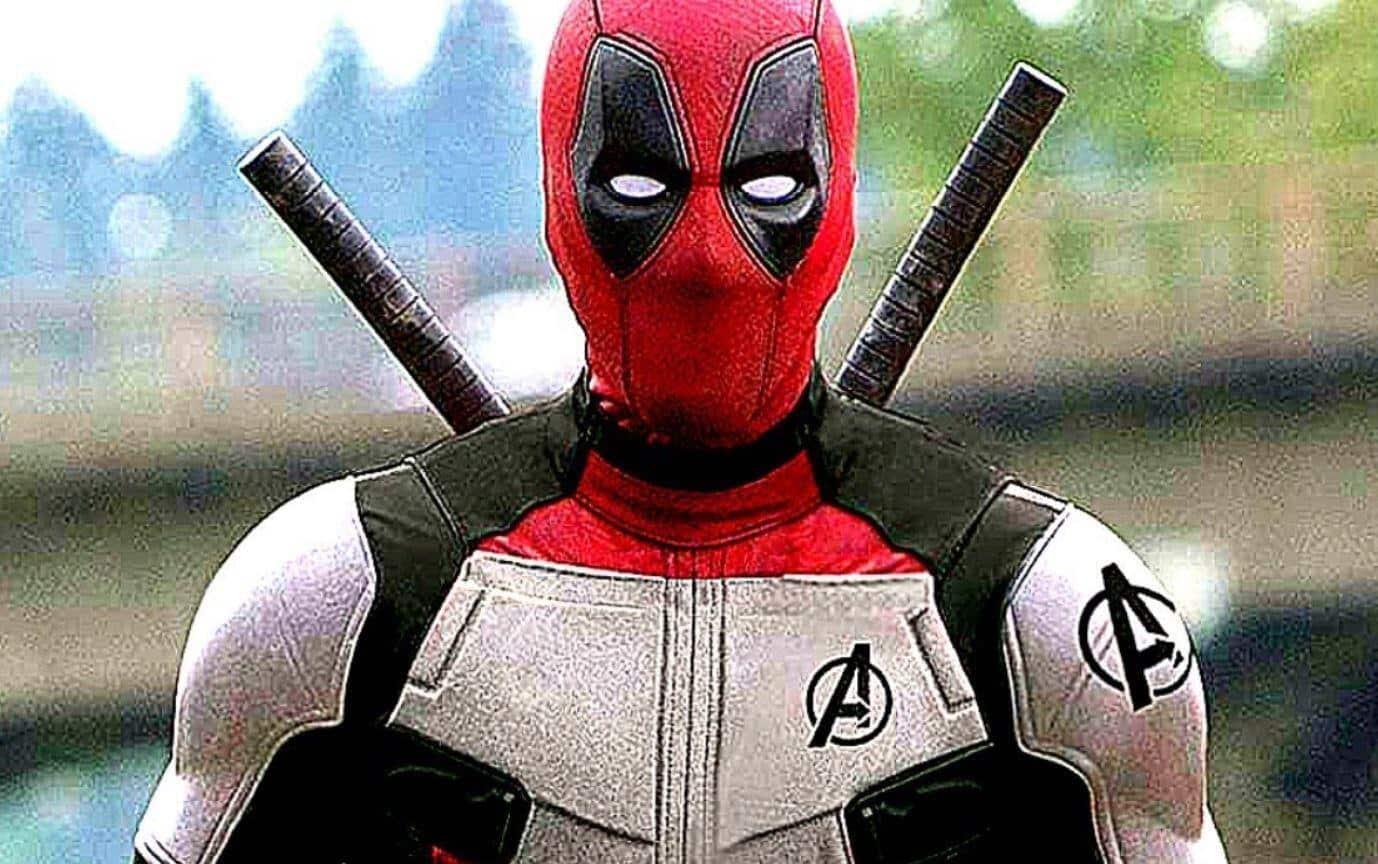 Deadpool MCU