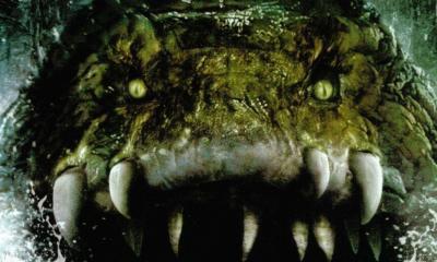 Fish Frankenfish