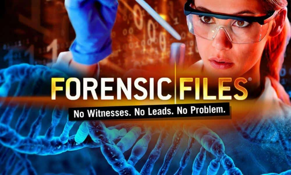 New Forensic Files Episodes Coming To Hln In 2020