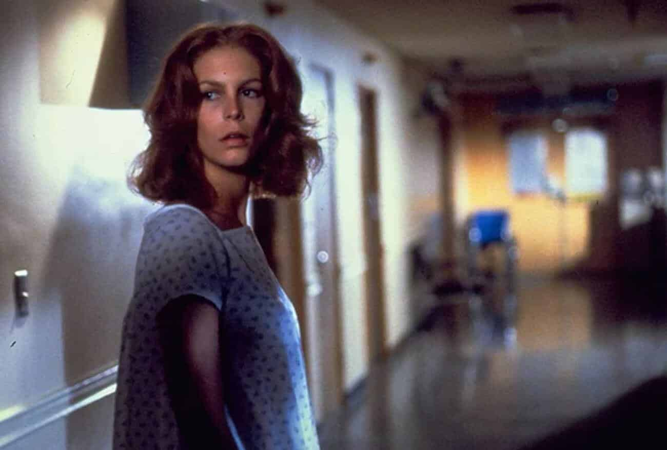 Halloween Kills Haddonfield Memorial Hospital