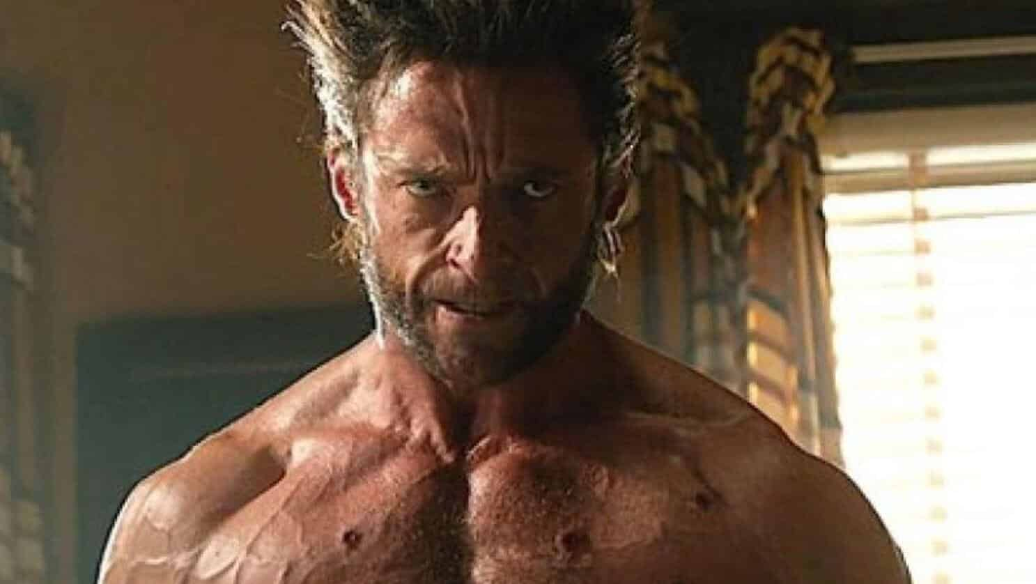 Watch Hugh Jackman Go Full Wolverine For Fan At His Concert