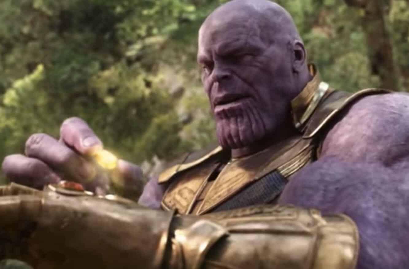 Infinity Saga Marvel