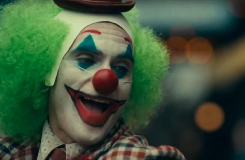 Joker Movie Todd Phillips