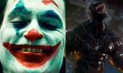 Joker Movie Venom