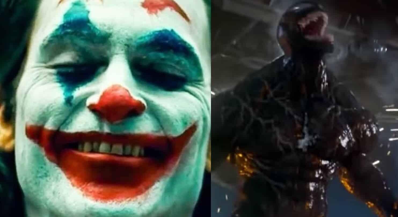 Joker Movie Venom