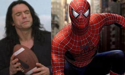 Spider-Man 4 Tommy Wiseau