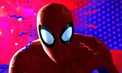 Spider-Man Spider-Sense