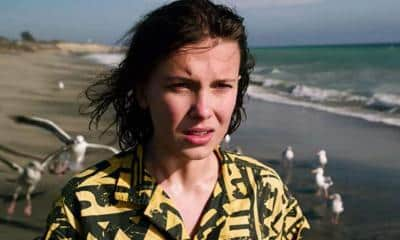 Stranger Things Season 3 Millie Bobby Brown