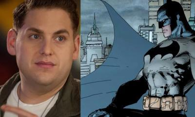 The Batman Jonah Hill