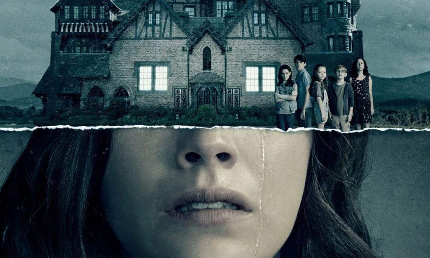 The Haunting Of Hill House Deleted Scene