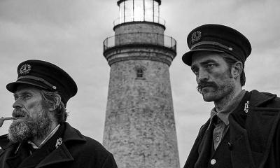 The Lighthouse Movie
