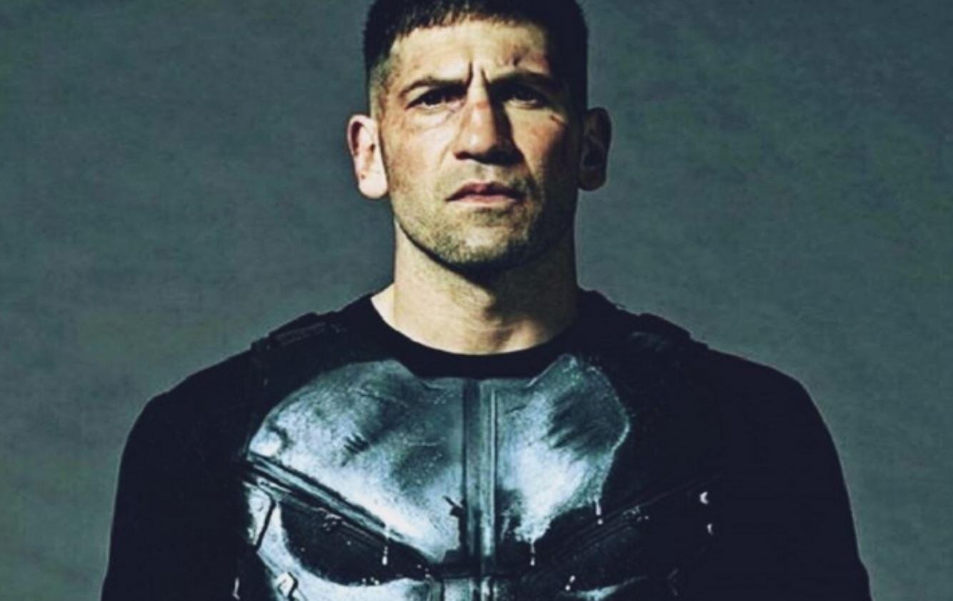 The Punisher Jon Bernthal