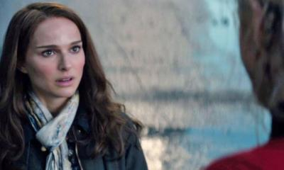 Thor: Love and Thunder Jane Foster