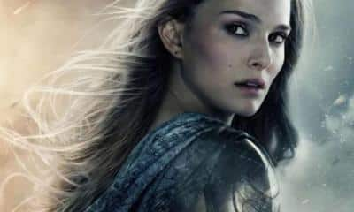 Thor: Love and Thunder Natalie Portman