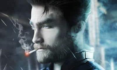 Wolverine Daniel Radcliffe