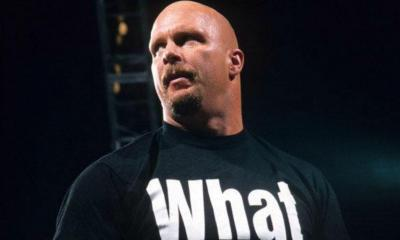 WWE What Stone Cold Steve Austin