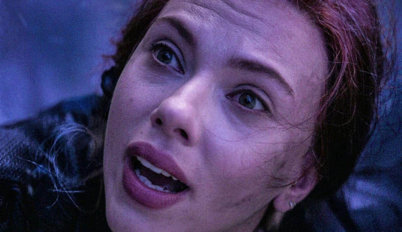 Avengers Endgame Deleted Scene Changes Black Widow S Death